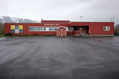 Straumsbukta skole