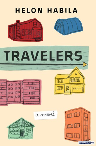 Travelers - Helon Habila
