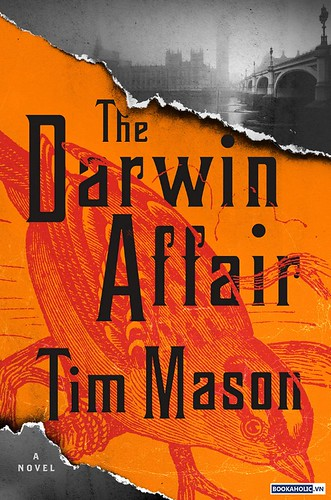 The Darwin Affair - Tim Mason