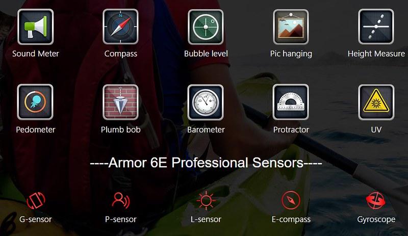 Ulefone Armor 6E 特徴 (9)