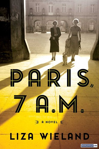 Paris, 7 AM - Liza Wieland
