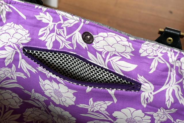 Sample Swatch Bag (Teacher present) June19