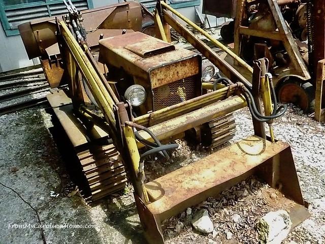 Gem Mine Drive at FromMyCarolinaHome.com