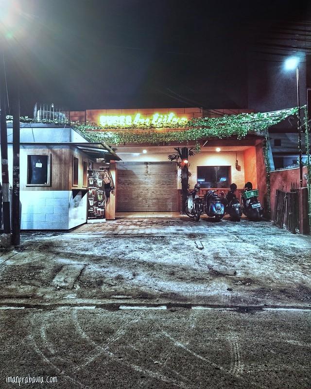 Restoran Gudeg Bu Tjitro, Foto Edit