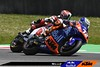 Bezzecchi, Italian Moto2 race 2019
