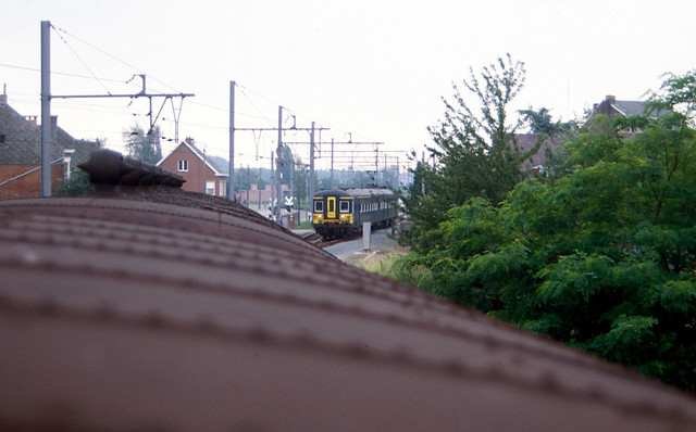 NMBS / SNCB 740
