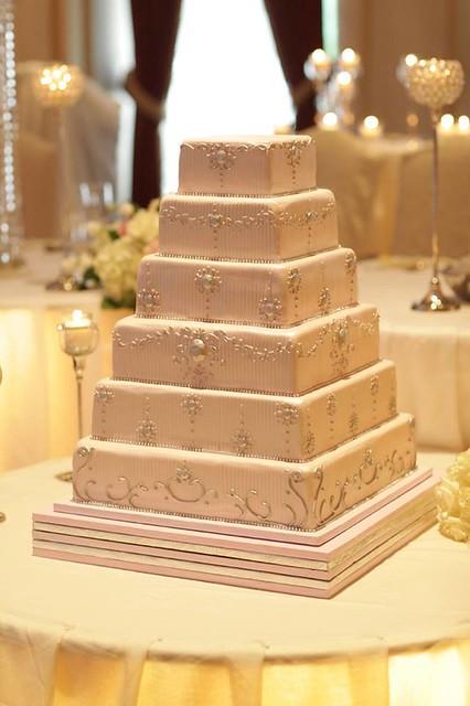 Cake by Cakes I Bake