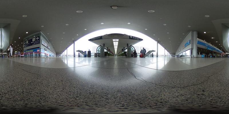 日航關西機場酒店 (Hotel Nikko Kansai Airport)
