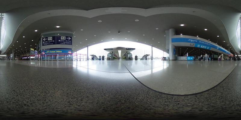 JR關西國際機場