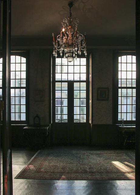 usée d'Ansembourg, Liège