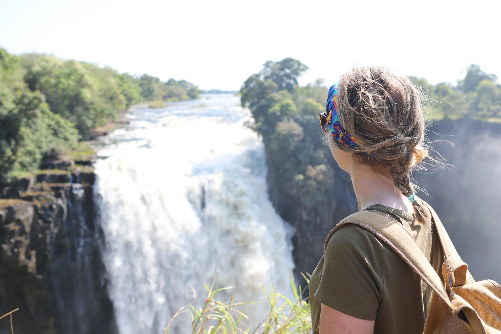 Zimbabue - Victoria Falls