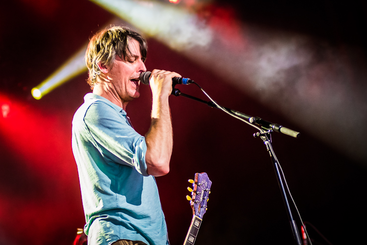 Stephen Malkmus & The Jicks @ Best Kept Secret 2019 (© Timmy Haubrechts)
