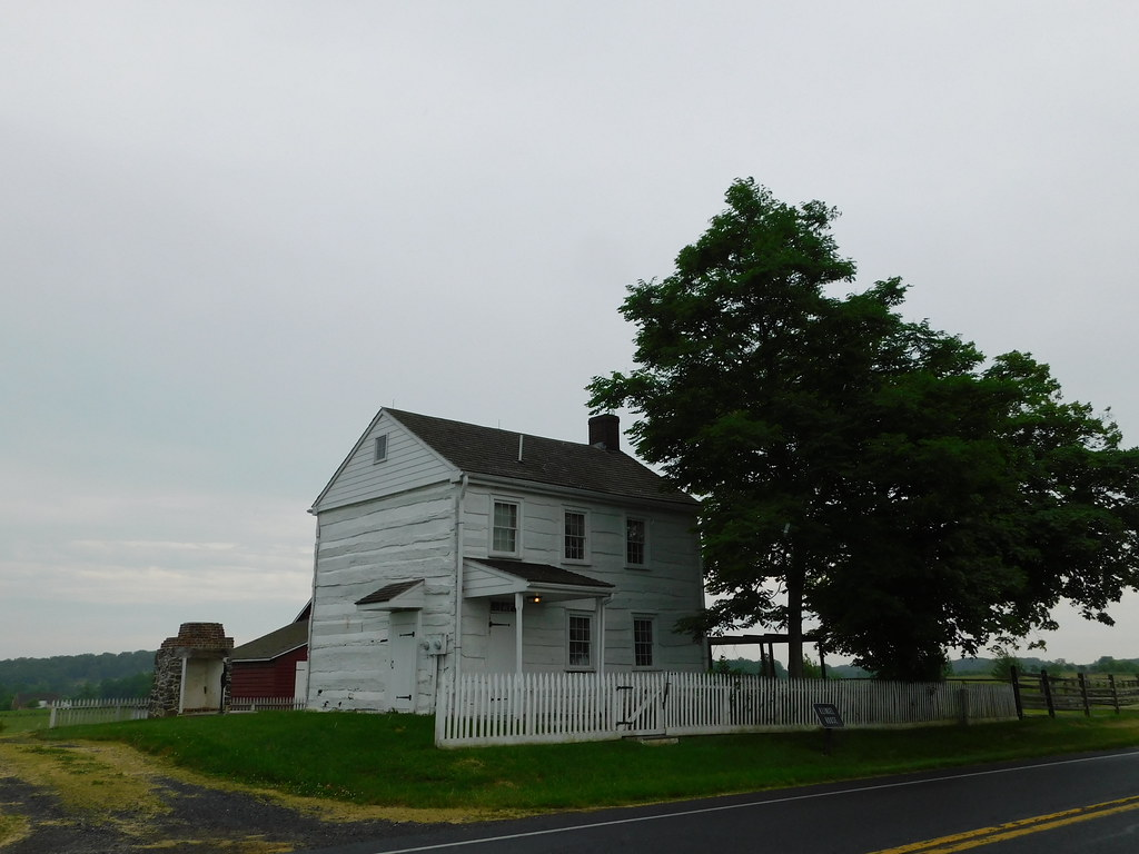 Klingel House