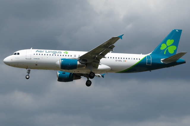 EI-DVL Heathrow 24 May 2019
