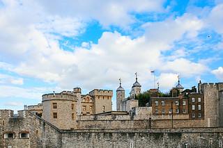Royal Mint at Tower of London