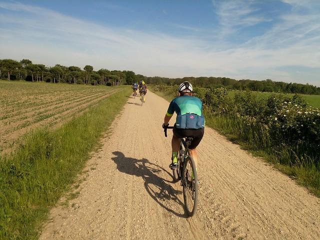 5e Brabantse Strade Bianche