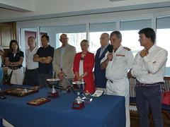 VIII Regata de las Fuerzas Armadas - Marinero Juan de Santander