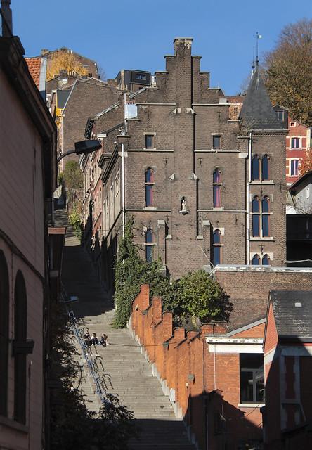 Liege Town