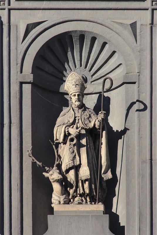 Eglise Notre-Dame-de-l'Immaculée-Conception, Liege