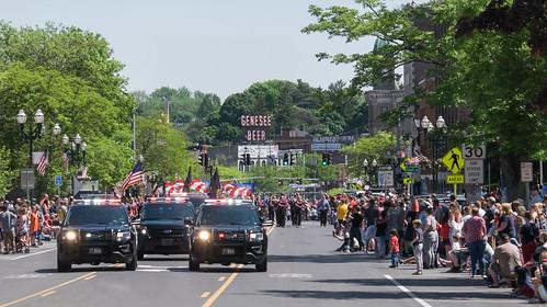 Auburn NY Parade 2019