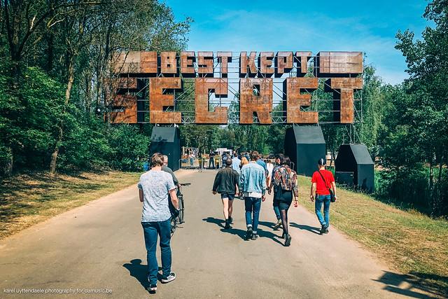 Best Kept Secret '19 - dag 3