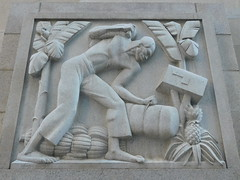 Philadelphia (William Penn Annex) PA Relief