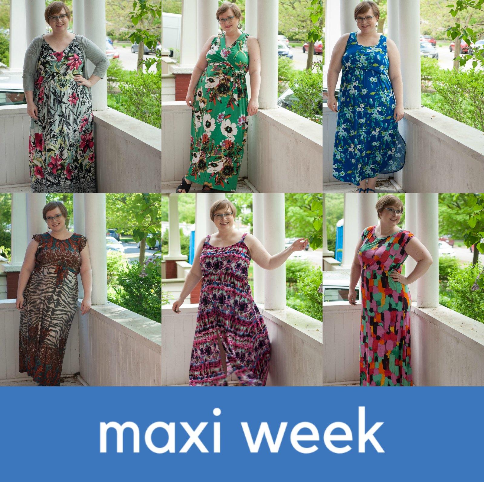 Maxi Week