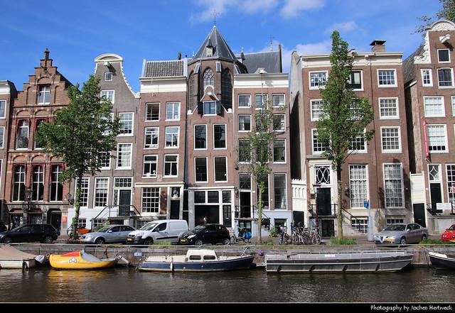 Herengracht, Amsterdam, Netherlands