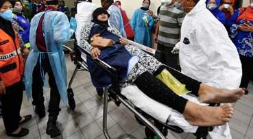 Health Ministry to examine 6,000 victims of Sungai Kim Kim toxic fumes incident