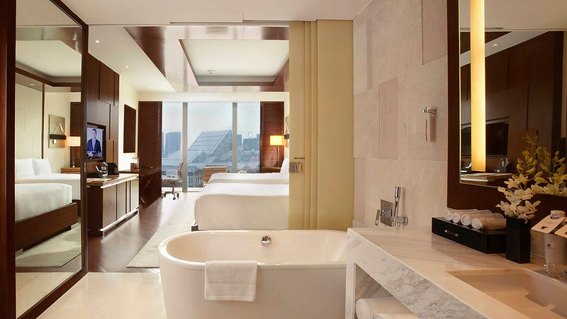 Hotel JW Marriot Hanoi