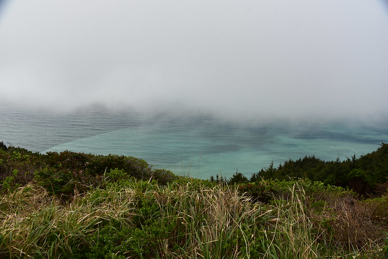 Cape Sebastian Hike