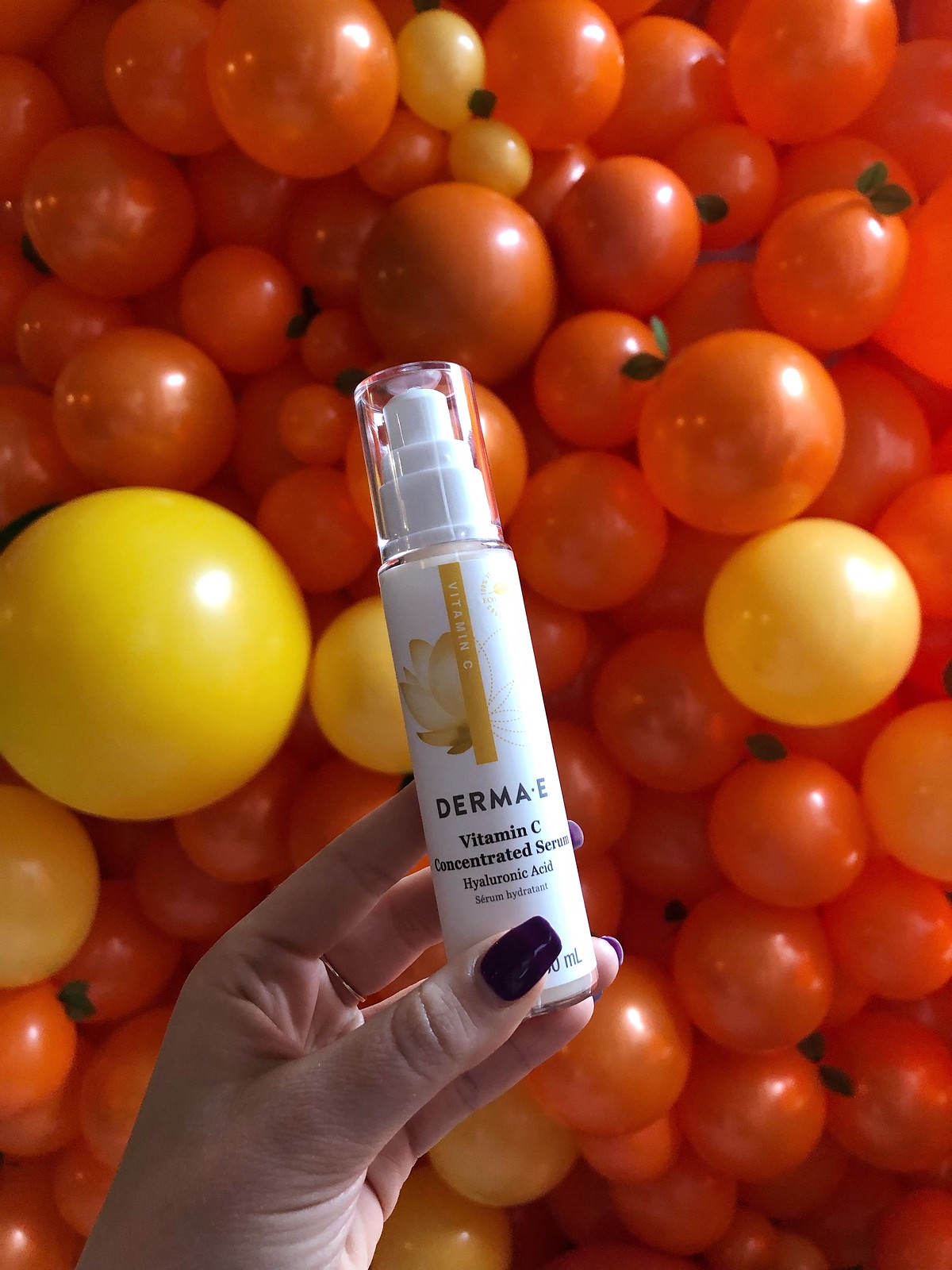 Derma E Vitamin C Concentrated Serum Review