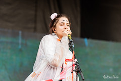 Pussy Riot en Sonic Temple + Art Festival 2019