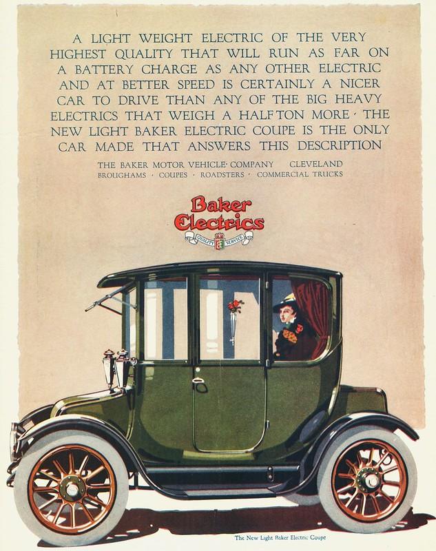 1915 Baker
