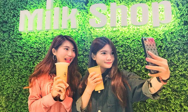 Milksha Singapore
