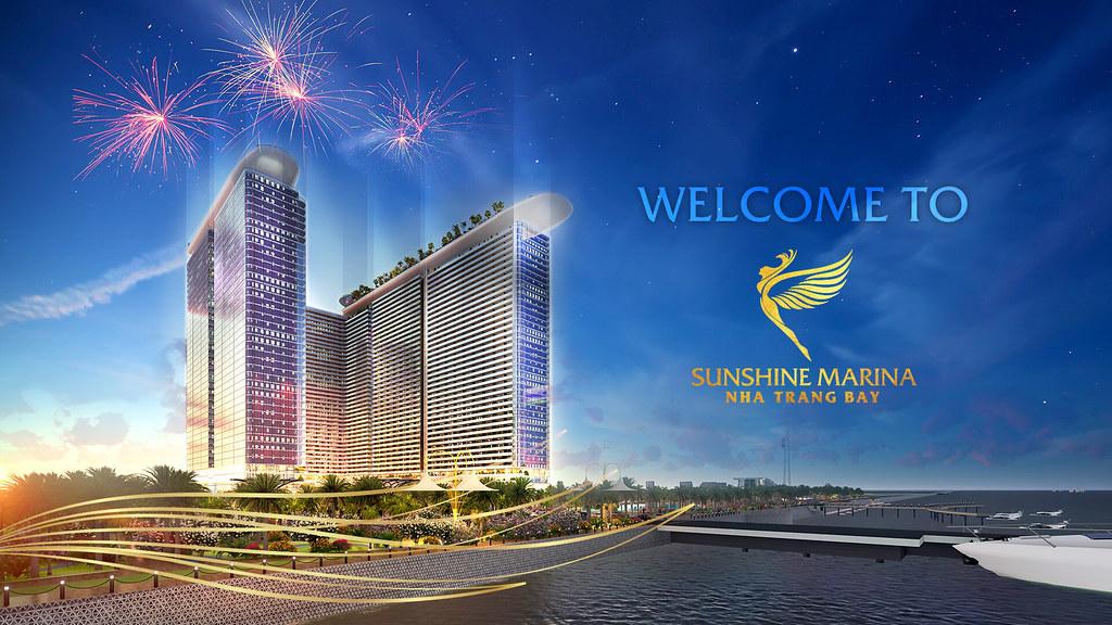 Sunshine Marina Resort – Condotel 4.0 thượng lưu đầu tiên tại Nha Trang 2