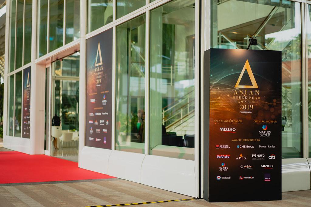 The Asian Hedge Fund Awards | Eurekahedge