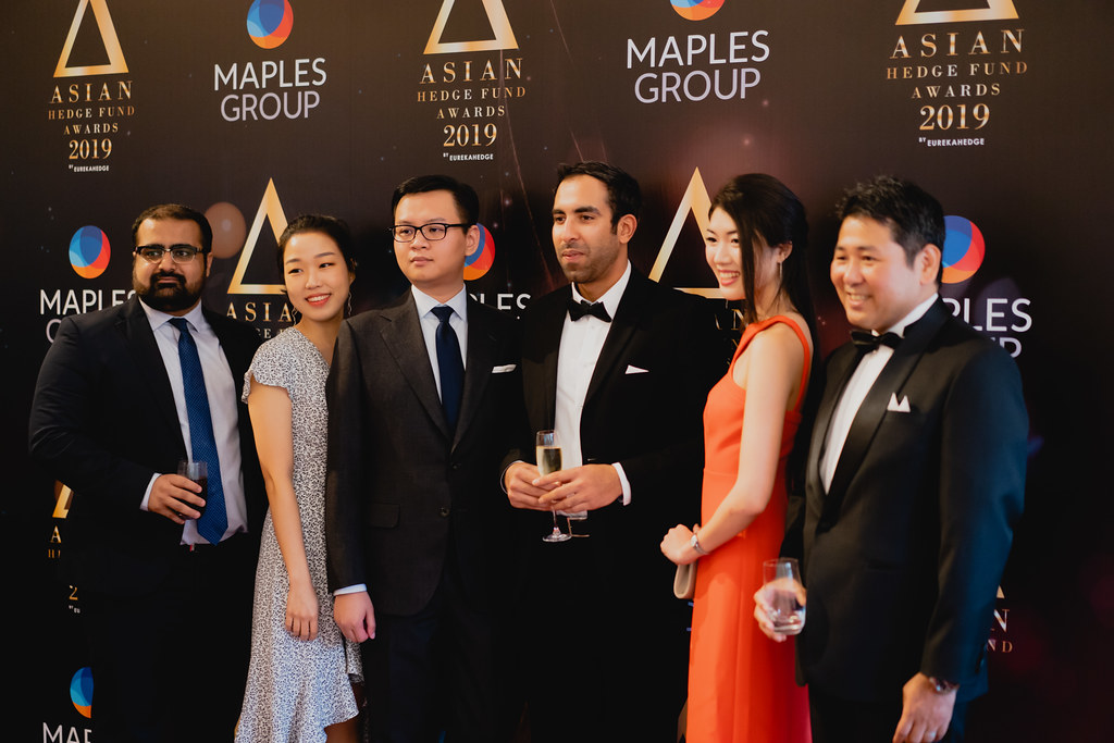 The Eurekahedge Asian Hedge Fund Awards 2019