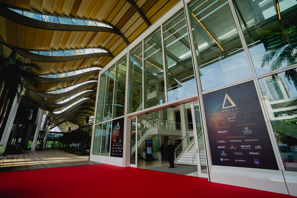 The Asian Hedge Fund Awards   Eurekahedge
