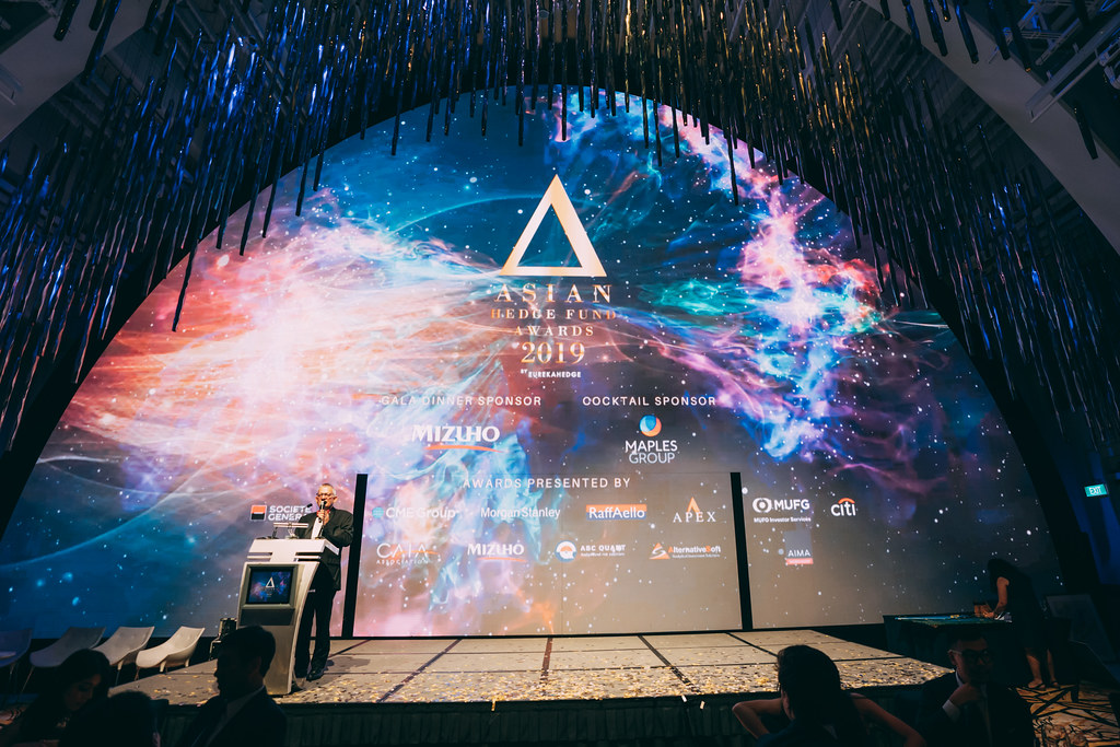 Asian Hedge Fund Awards 2019