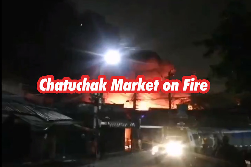 chatuchak fire