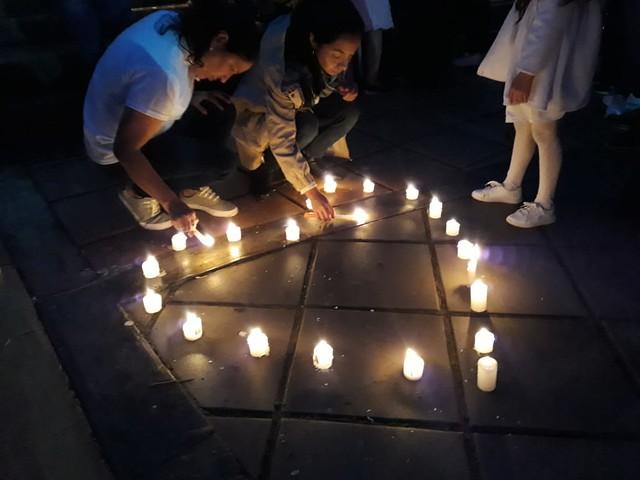 El 15 de mayo de 2019 en San Agustín se desarrolló una 'marcha por la defensa de la vida y el patrimonio' promovida por la comunidad y la Secretaria de Cultura, Turismo y Deporte.