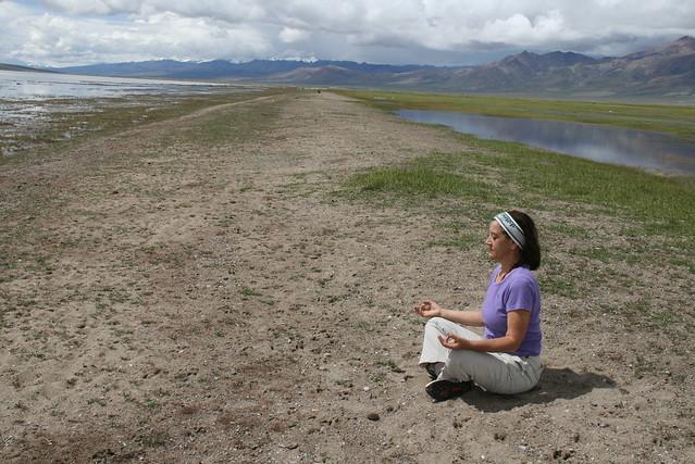 Meditation - (on Explore)