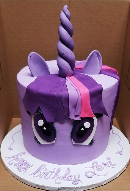 Cake by Cupcake Kitchen
