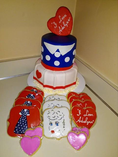 Cake by Christine's Cake Corner