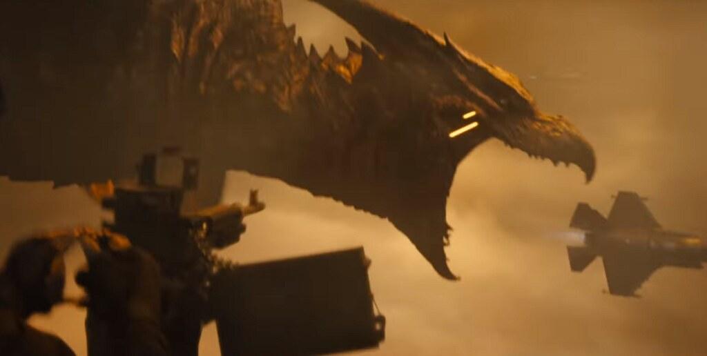 《哥吉拉II 怪獸之王》彩蛋&你可能不知道的致敬與怪獸宇宙發展關聯