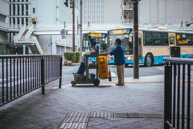 千里中央站|大阪府