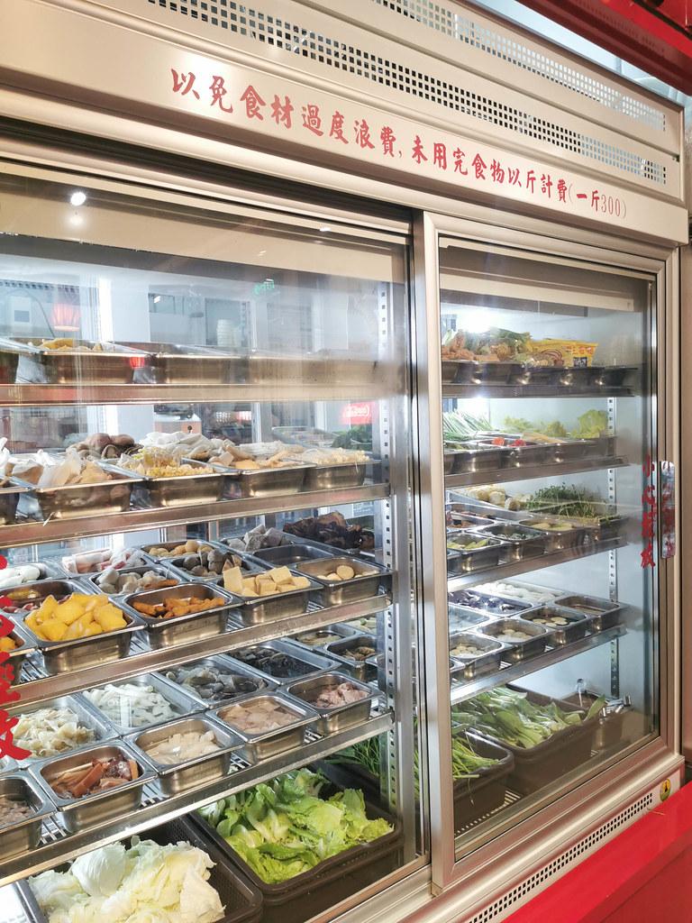 蒙古紅蒙古火鍋三峽店 (32)