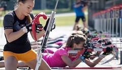 Letní horečky letos představí Beskydský biatlon