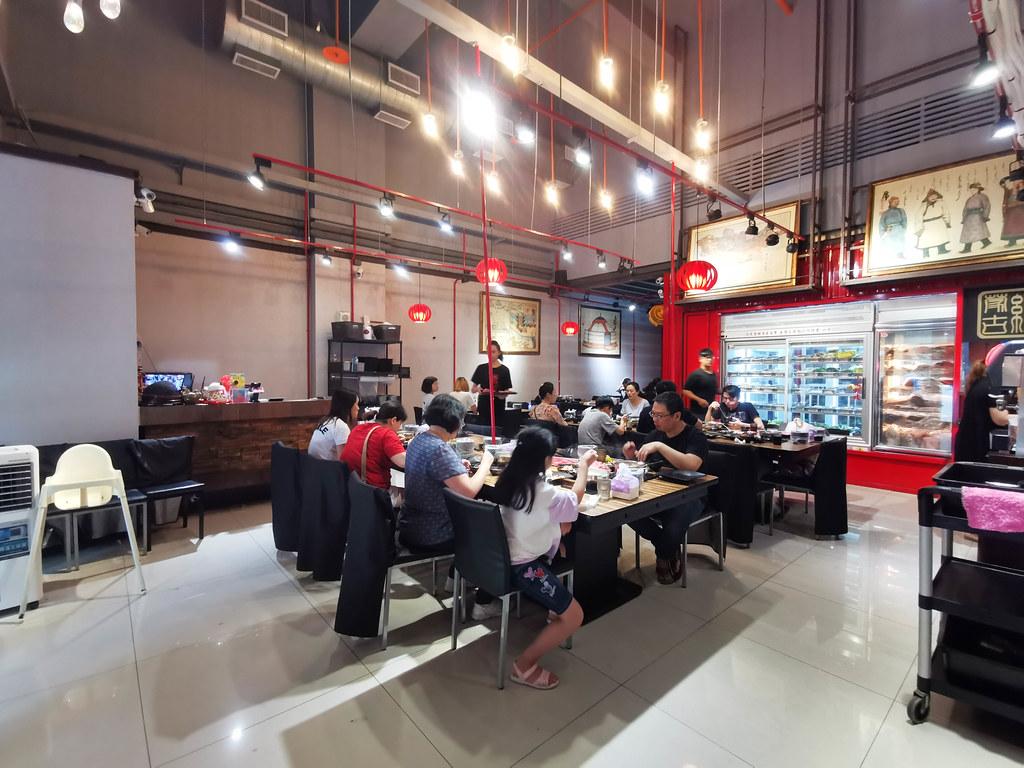 蒙古紅蒙古火鍋三峽店 (74)
